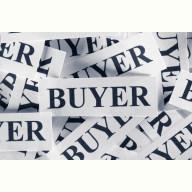 Buyer Training